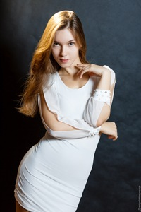 Юлия Ишанкулова