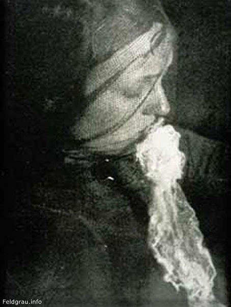 1944 год. Последний процесс над ведьмой.