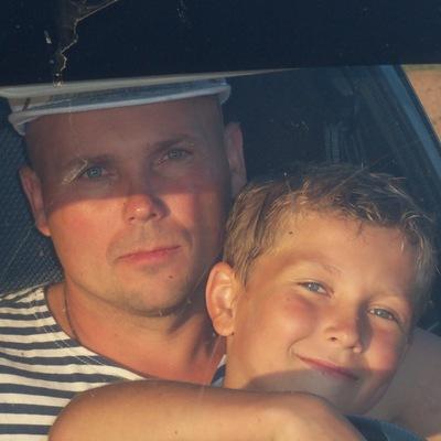 Алексей Елесин, 26 ноября , Пермь, id102771108