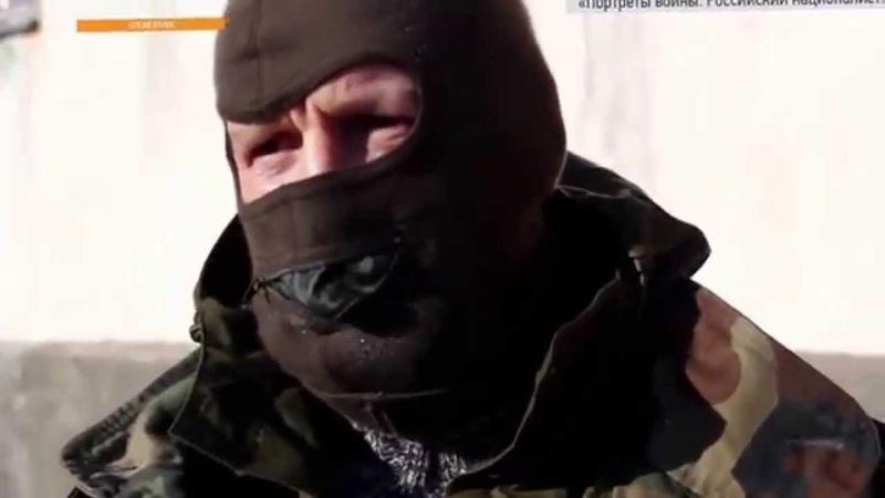 Москва это Москвабад,Питер Питерстан!Русский националист истребляет путинских фашистов в Украине