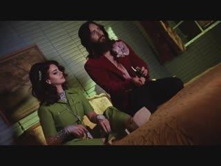 Музыка из рекламы духов Gucci Guilty (Лана Дель Рей и Джаред Лето) (2019)