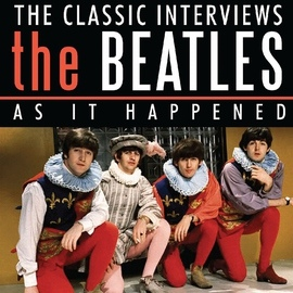 The Beatles альбом As It Happened