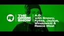 The Grime Show: A.G. with Snowy, Kyeza, Jayeye, Windowkid Reece West