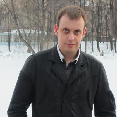 Виталий Волков, 1 сентября 1983, Москва, id227848185