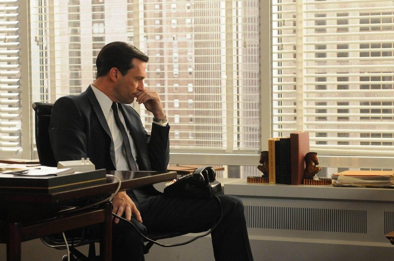 Чувства, офис, минутка