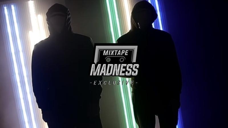 (CGM) Itchy x Rack5 - Spillin Sh*t (Music Video)   @MixtapeMadness