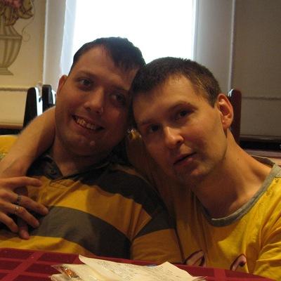 Александр Видничук, 20 апреля 1991, Москва, id76586572