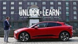 Jaguar Unlock &amp Learn Episode. 1 The New All-Electric I-PACE