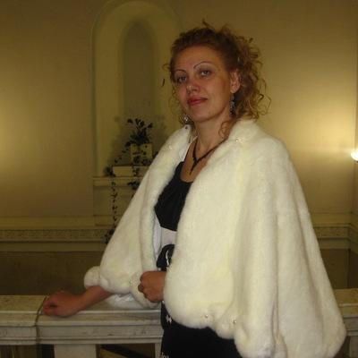 Оксана Кудрявцева, 9 декабря , Тверь, id215190671