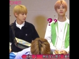 oh my gosh pls renmin's reactions in this i'm cryin they're so precious.mp4