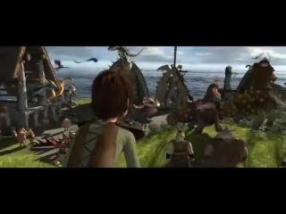 «Драконы и всадники Олуха» (2012 – ...): ТВ-ролик (сезон 1, эпизод 1) / http://www.kinopoisk.ru/film/707366/
