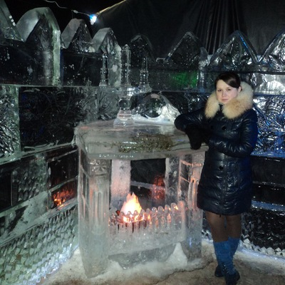Анастасия Шелепова, 3 февраля 1985, Санкт-Петербург, id97523224