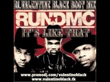 Bombs Away VS. Run DMC &amp Jason Nevins  Its Like That 2K13 (DJ.ValentineBlack Boot Mix)