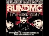 Bombs Away VS. Run DMC &amp Jason Nevins  Its Like That 2K13 (DJ.ValentineBlack Boot Mix)