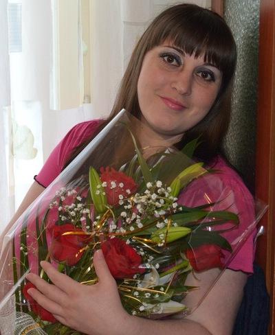 Анна Долговых, 19 февраля , Ставрополь, id39342141