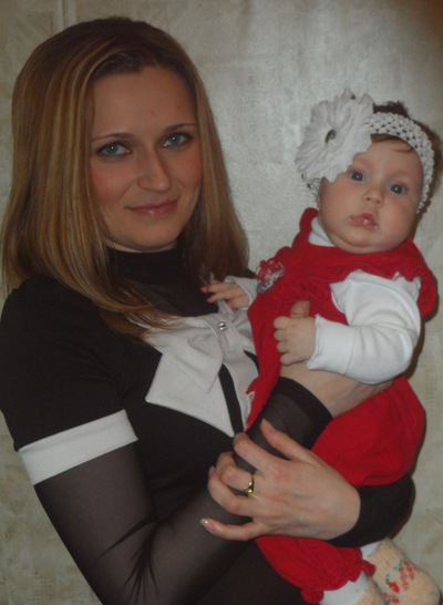 Мария Иванова, 15 сентября , Брянск, id22928830