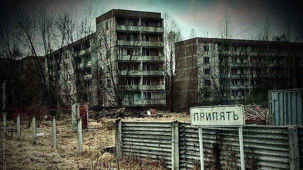 Подборка документальных фильмов про Чернобыль.