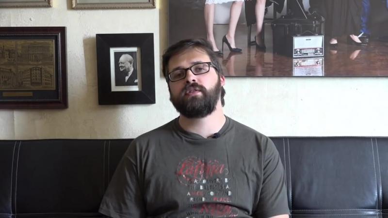 Финт Зидана   Алексей Дурново   Выпуск 12   04.06.18