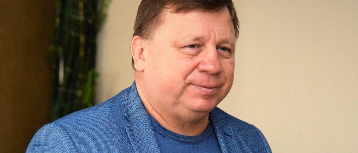 Глава администрации Симферополя Игорь Лукашев оценил год своей работы на данном посту на «троечку».