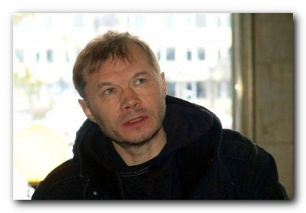 Александр Баширов (Александр Николаевич Баширов
