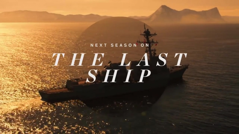 Последний корабль (5 сезон) — Русский трейлер (2018)