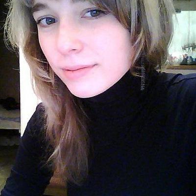 Анна Самойлова, 18 февраля , Санкт-Петербург, id1288823
