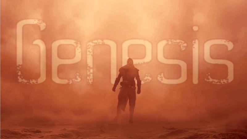 Assassin's Creed Origins | Bayek of Siwa | Genesis