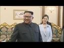 조선-꾸바친선의 새로운 장을 펼친 력사적상봉 주체107(2018).11.4-6