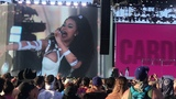 Cardi B Brings Out SZA to Perform