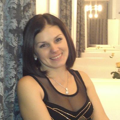 Оксана Самронь, 21 марта 1985, Брянск, id89921648