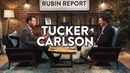 Tucker Carlson on Trump, Mainstream Media, and Revolution