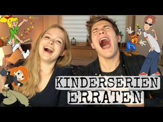 Alte KINDERSERIEN INTROS erraten I ItsColeslaw & Joey's Jungle