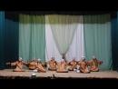 Чайки чукотский танец
