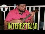 #18 Interestellar OST - Main Theme - Hans Zimmer - UKULELE COVER