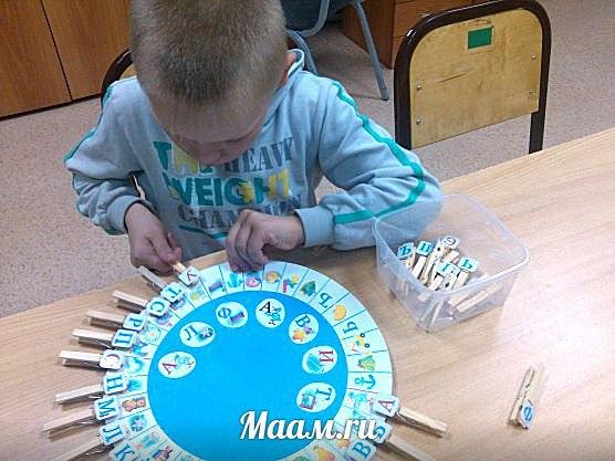 Дидактические пособия своими руками для детей