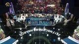 [HOT] MBC 연기대상 1부 - 방송 3사 드라마 PD가 뽑은 올해의 연기자상, 하지원 20131230