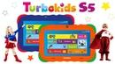 Детский планшет TurboKids S5 16 Гб