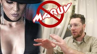 Скандал с Maruv. Украина не едет на Евровидение?