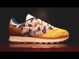 Jay Gordon Discusses the Hidden Bodega and the Reebok Classic Leather