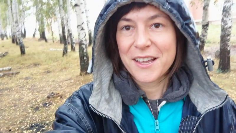 Видео-дневник Лены Трудовой (17.09.18 ч.1)ТВОРИТЕЛИ-программа построения реальности. Отзыв