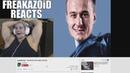 FREAKAZOiD Reacts To: pashaBiceps - The Polish Terminator (CS:GO)
