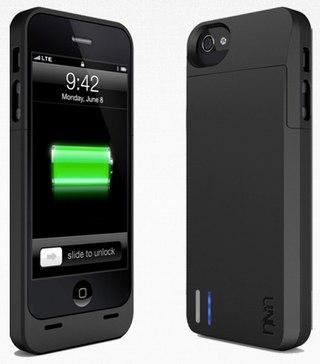 чехол зарядка на солнечных батареях iphone 5