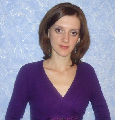 Анна Кравченко, 27 февраля 1986, Нижний Новгород, id142277169
