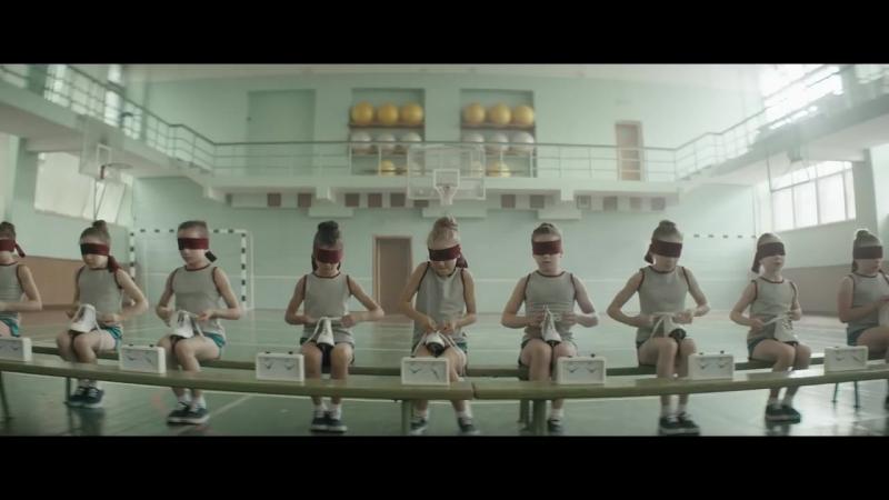 Сцена из фильма «Лёд» — «Я солдат»