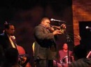 "Trombone Summit; Wycliffe Gordon ""Caravan"" Dakota Jazz Club"