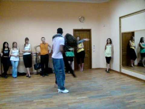 MARCELO BENTO CAETANO ensaio com ira nazarenko