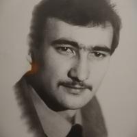 Альберт Халиков