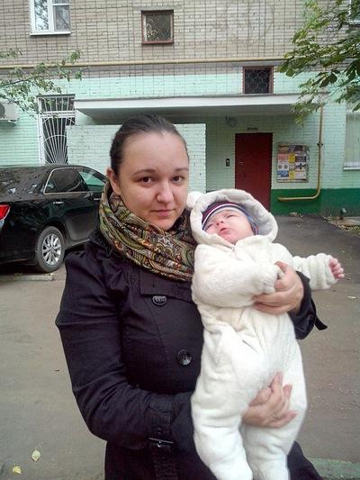 Юлия Зиняева, 5 февраля , Люберцы, id4118676