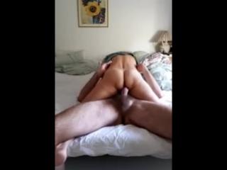 amateur wife doing porn on hidden cam