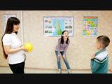Знакомство с преподавателем: Рина Султангулова